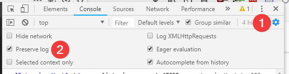 vscode_debug_preserve_log