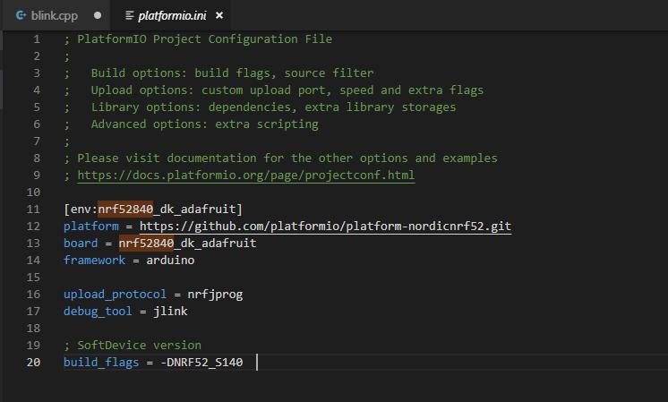 Arduino_INI_FILE