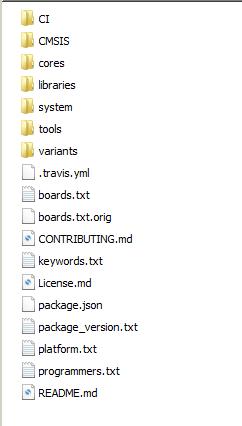 framework-arduinostm32