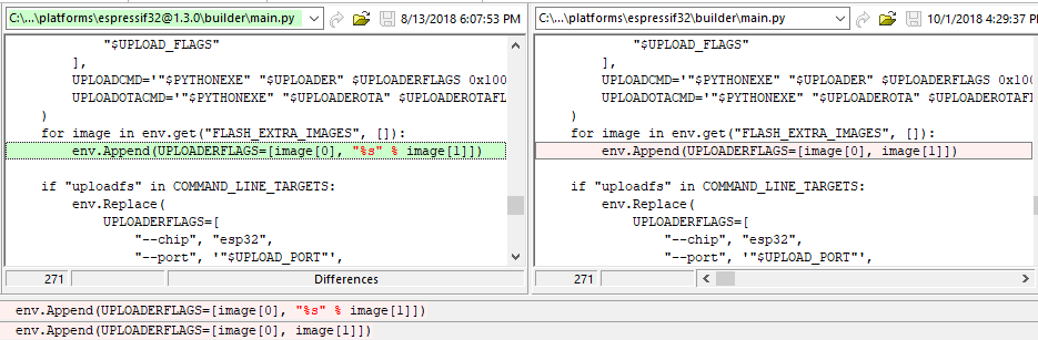 ESP32 & PIO Unified Debugger - PIO Unified Debugger - PlatformIO