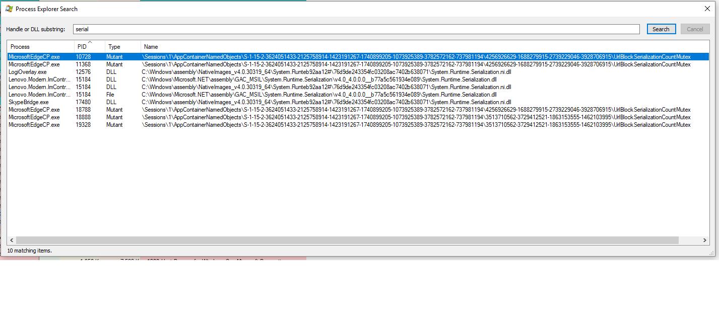 PIO Windows Platform Error 1 - PlatformIO IDE - PlatformIO Community
